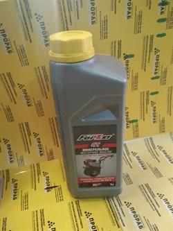 Масло Forza моторное 4-тактное минеральное SAE 10W-40 API SG/CD 1л. - фото 4727