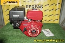 Двигатель FORZA 192F 17.0 л.с.  вал 25 мм. - фото 5655