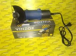 Болгарка УШМ Vinzor CF81008c (115 мм) - фото 6111