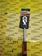 Ключ-трещотка 1/2  с поворотной головкой Ермак