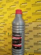 Смазочное масло Forza для пильных цепей и шин 1 литр