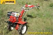 Мотоблок Brait 105 7лс ВОМ
