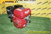 двигатель Forza 6.5
