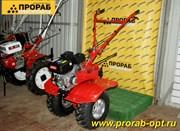 мотоблок Forza Мб 80