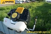 Бензиновый Триммер Eurolux TR-1900Т
