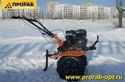 Мотоблок Sadd МБ-80