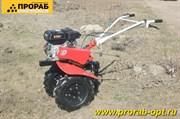 Мотоблок Forza мб4-701 (колеса стандарт)