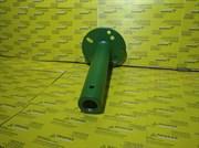 Ступица усиленная и универсальная для мотоблока круглый вал