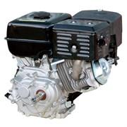 Двигатель FORZA 188F 13 л.с. вал 25 мм. Ручной стартер