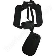 Ремень наплечный с защитой бедра для мотокос (ранец)